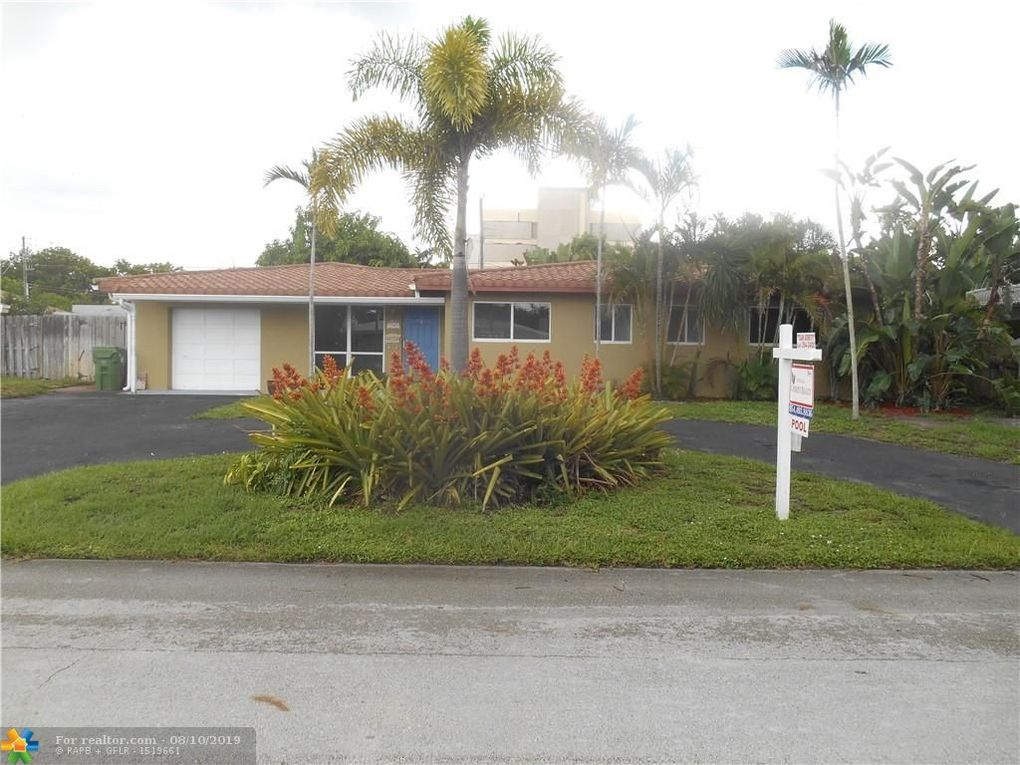 4760 NE 18th Ter Fort Lauderdale, FL 33308