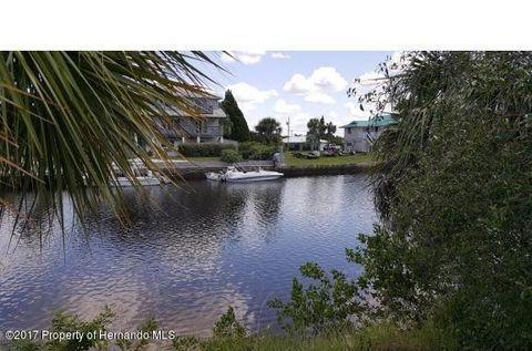 Flexer Dr, Hernando Beach, FL 34607