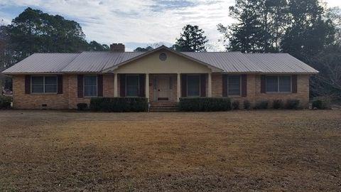 Photo of 512 Pearl Ave N, Douglas, GA 31533