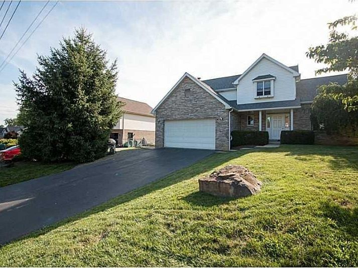 2235 hyland rd irwin pa 15642 home for sale and real estate listing
