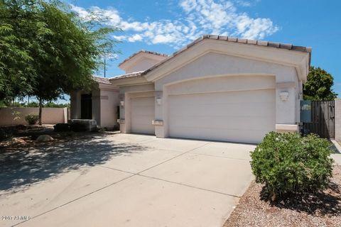 1244 N Saddle Ct, Gilbert, AZ 85233