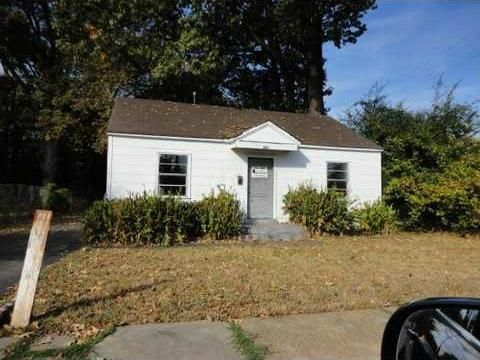 Homes For Sale Near Goodwyn St Memphis Tn