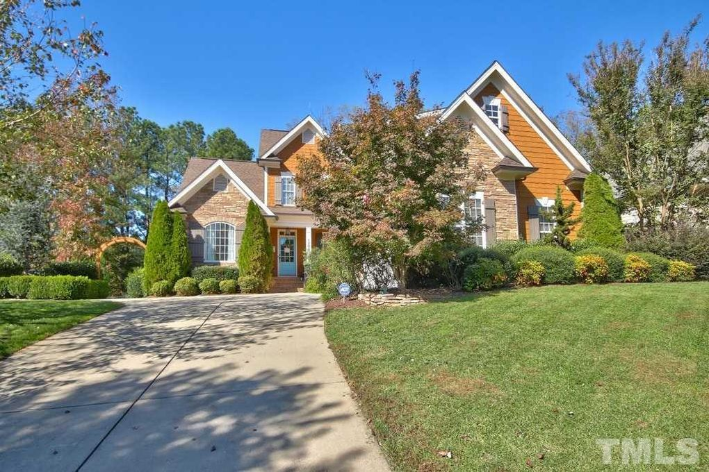 1205 Heritage Heights Ln, Wake Forest, NC 27587