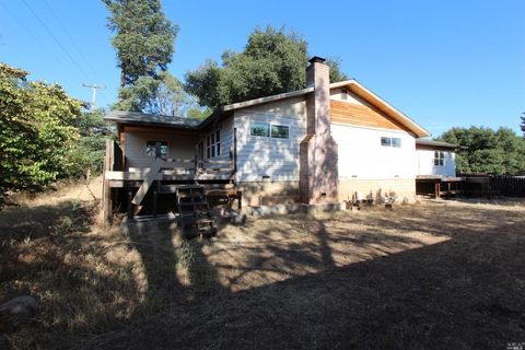 Photo of 4023 Lansing Ave, Clearlake, CA 95422