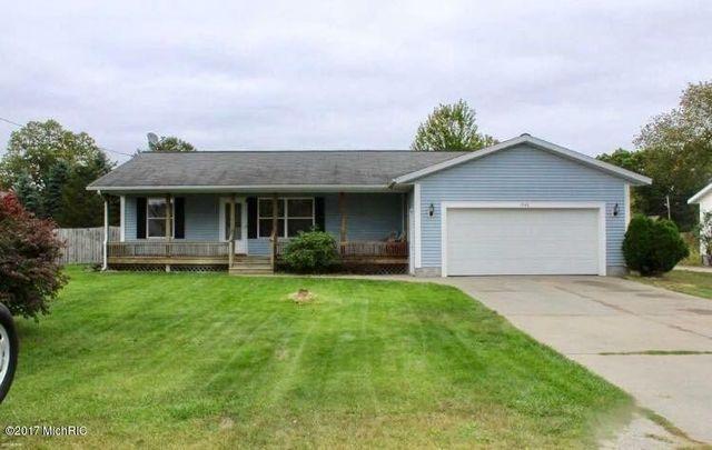 Homes For Sale In Oakridge School District Muskegon Mi