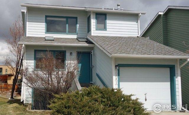 1141 Quince Ave Boulder, CO 80304
