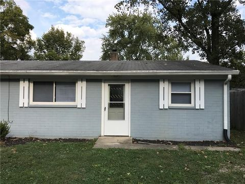 Photo of 10409-11 Mc Pherson St, Indianapolis, IN 46280