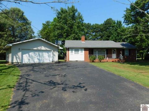 1515 Boggess Dr, Almo, KY 42020
