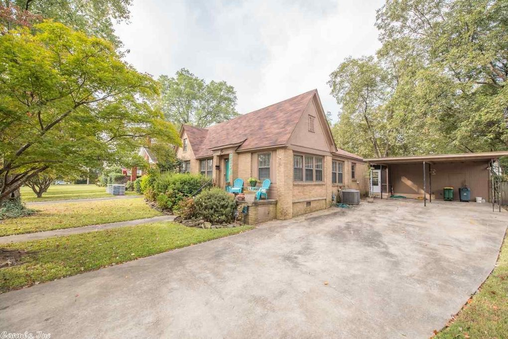 3409 N Olive St, North Little Rock, AR 72116