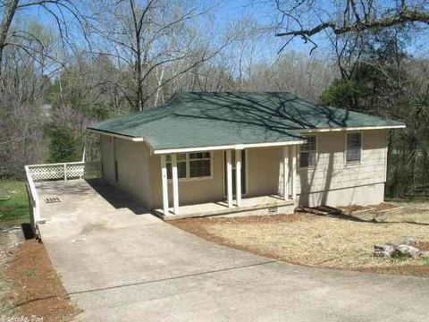 1 Yancopin Dr, Cherokee Village, AR 72529