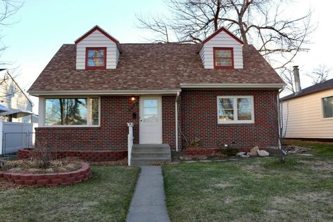 3412 1st Ave N, Great Falls, MT 59401
