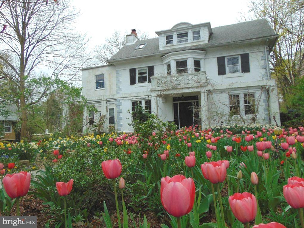 Spring 2020 Swarthmore.731 Yale Ave Swarthmore Pa 19081