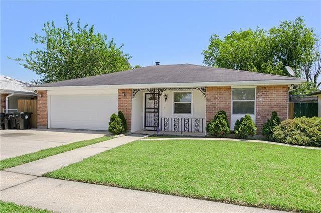 7341 Ligustrum Dr, New Orleans, LA 70126