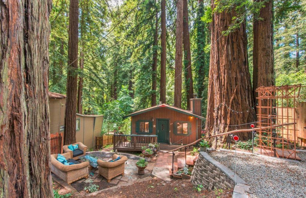 39 Sequoia Dr, La Honda, CA 94020 - realtor.com®