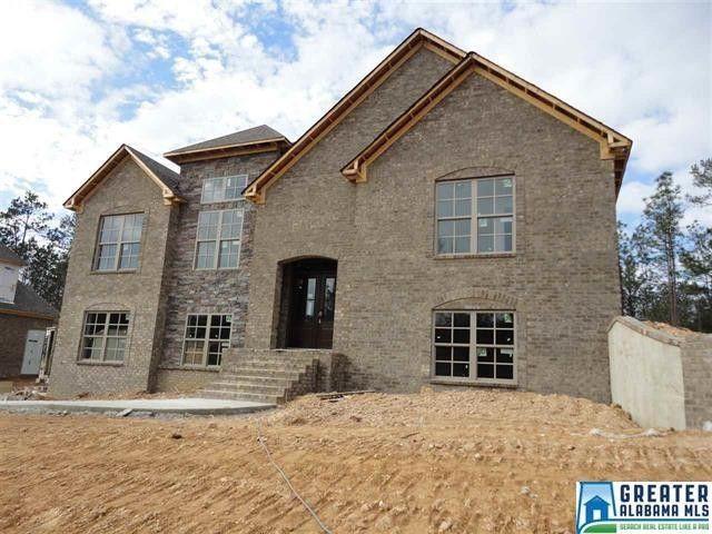165 Grey Oaks Ct, Pelham, AL 35124