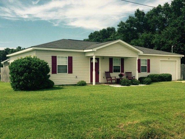 118 Elmer Rd, Ashford, AL 36312