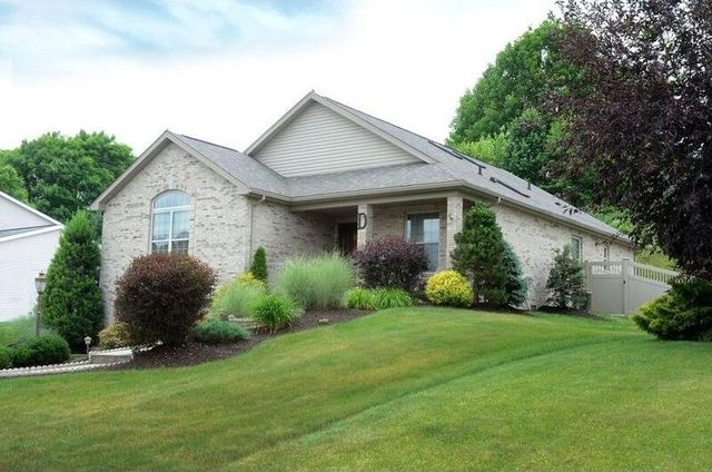 145 valleycrest dr cecil pa 15321 home for sale real estate