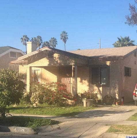 Photo of 4945 Lincoln Ave, Highland Park, CA 90042