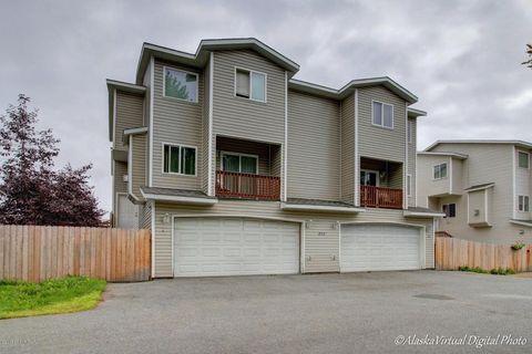 822 W 53rd Ave Unit 1 B, Anchorage, AK 99518