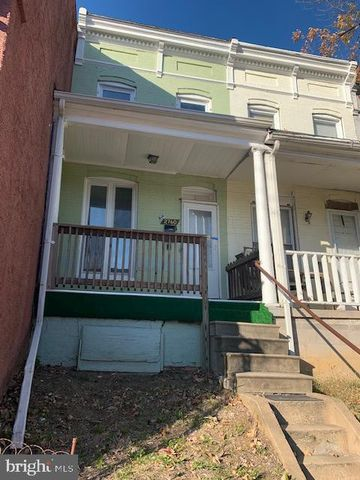 Photo of 2760 W Lafayette Ave, Baltimore, MD 21216