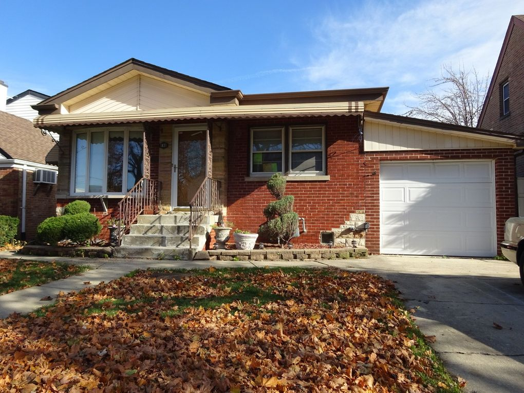 1831 N 23rd Ave Melrose Park, IL 60160