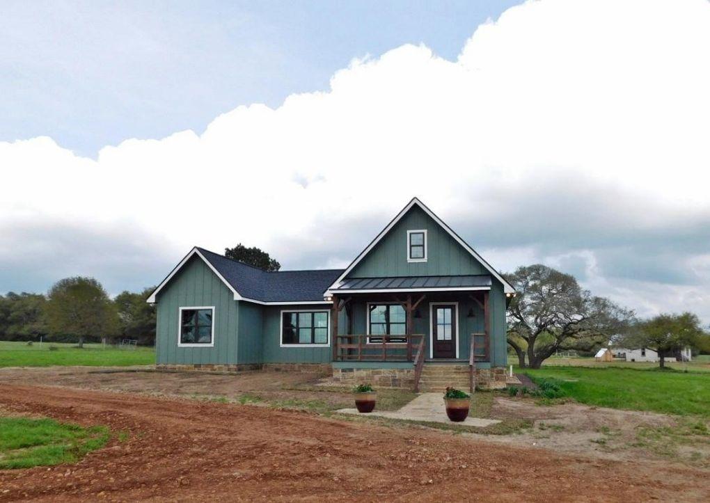 13842 Farm To Market Rd # 1094, Cat Spring, TX 78933