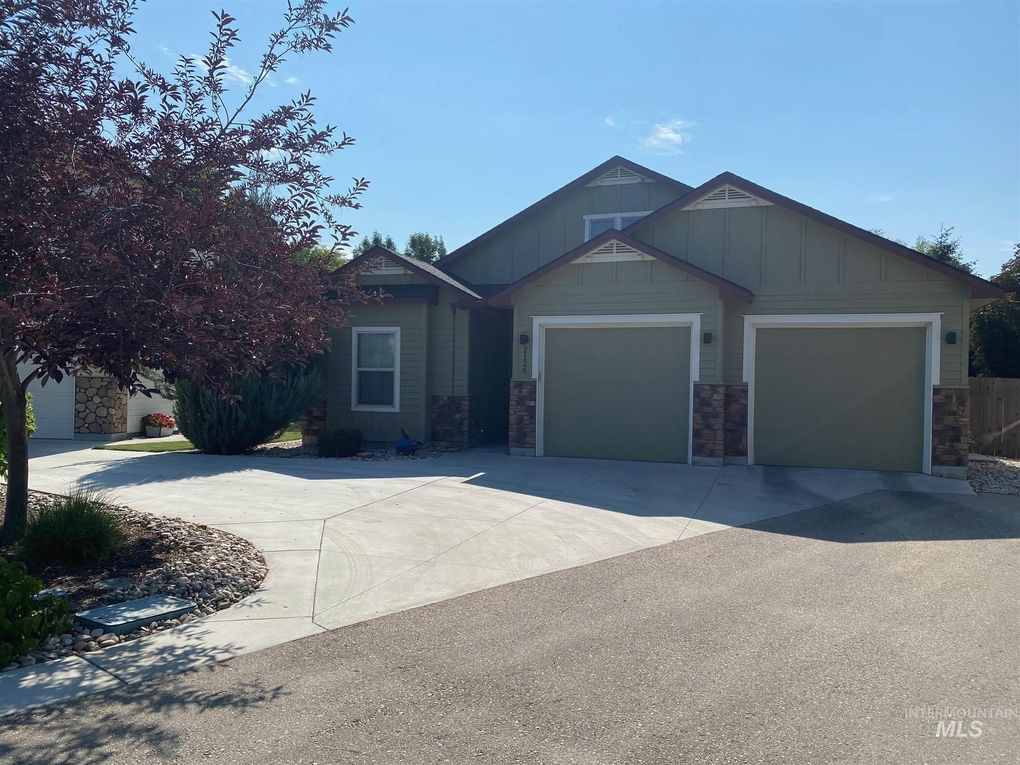 2126 S Myers Pl Boise, ID 83706
