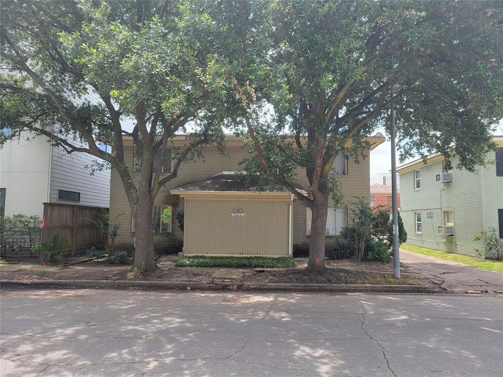 601 W Saulnier St Houston, TX 77019