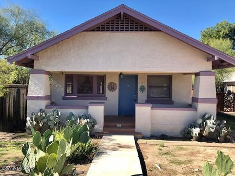 Photo of 1127 N 1st Ave, Tucson, AZ 85719