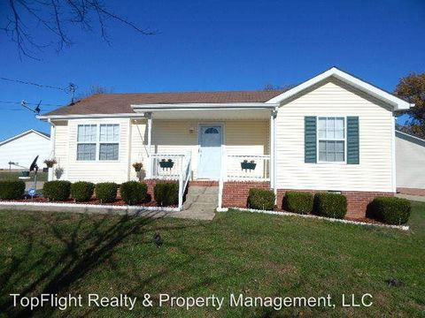 Photo of 801 Washington Ave, Oak Grove, KY 42262
