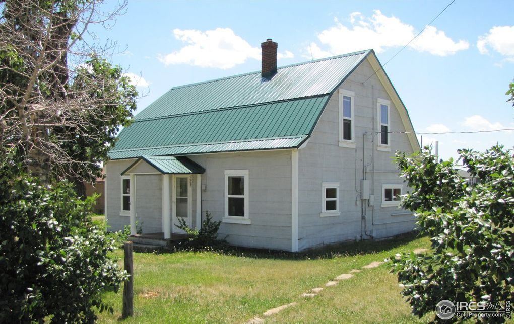 1007 5th St Walden, CO 80480