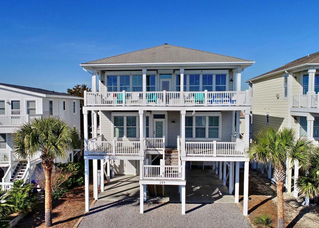 289 E First St Ocean Isle Beach Nc 28469 Realtor Com