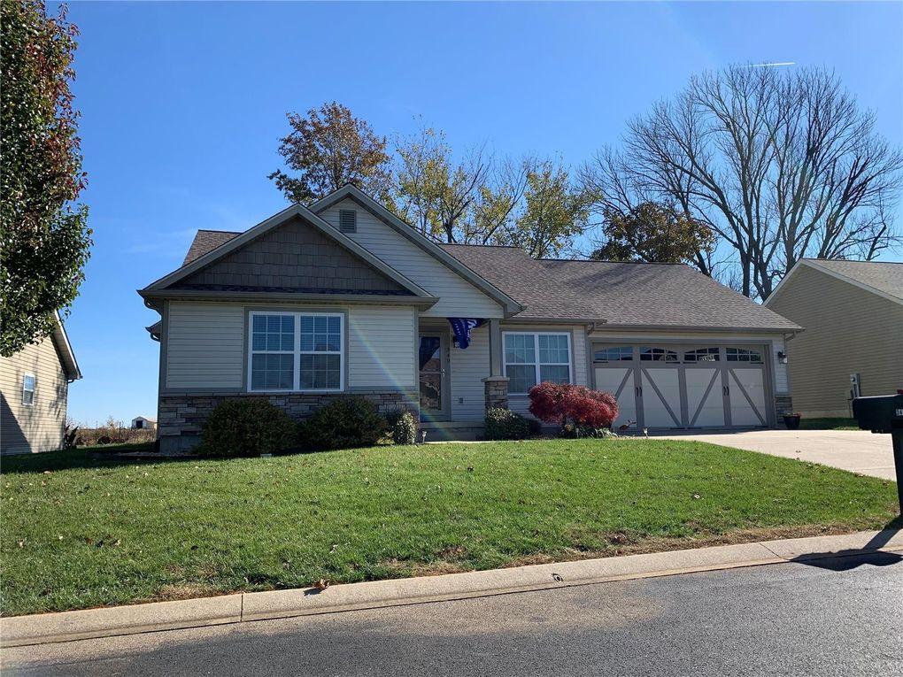 349 Cherry Creek Ln Farmington, MO 63640