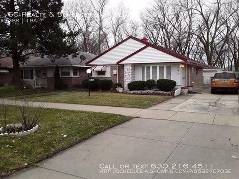 Photo of 9822 S Van Vlissingen Rd, Chicago, IL 60617