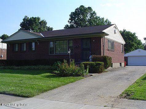 3225 Furman Blvd Louisville, KY 40220