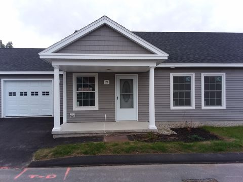 Photo of Gardenside Dr Unit 20, Standish, ME 04084