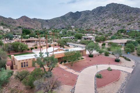 Photo of 4601 E Mockingbird Ln, Paradise Valley, AZ 85253
