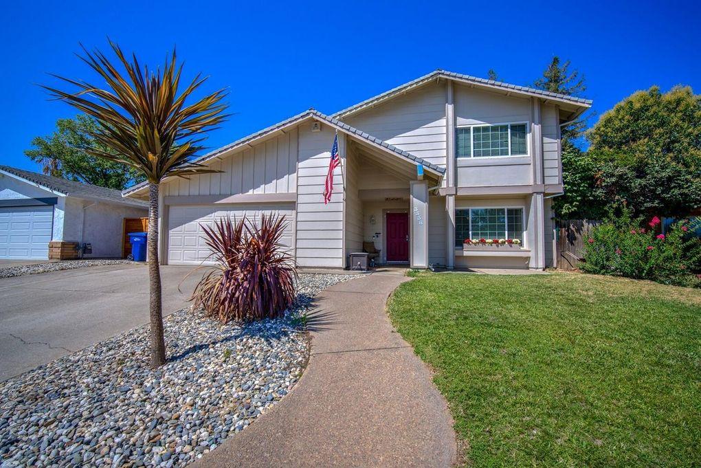 3338 Zorina Way Sacramento, CA 95826