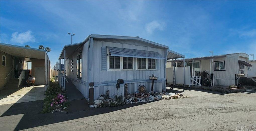 20540 Vista Dr Unit 19 Torrance, CA 90503