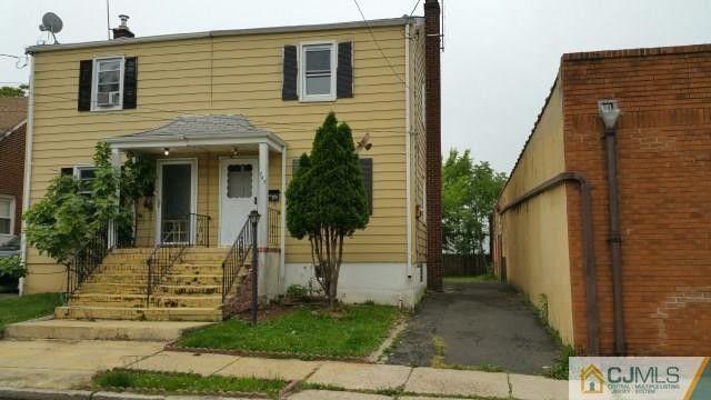 745 Donald Ave Perth Amboy, NJ 08861