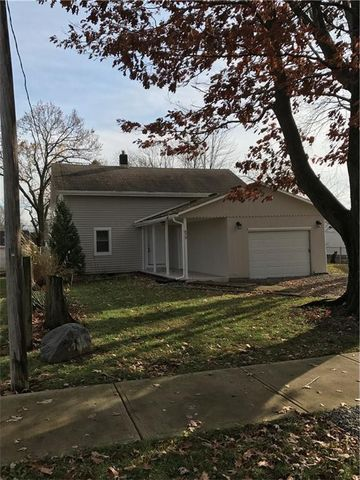Photo of 659 S Pearl St, Cicero, IN 46034