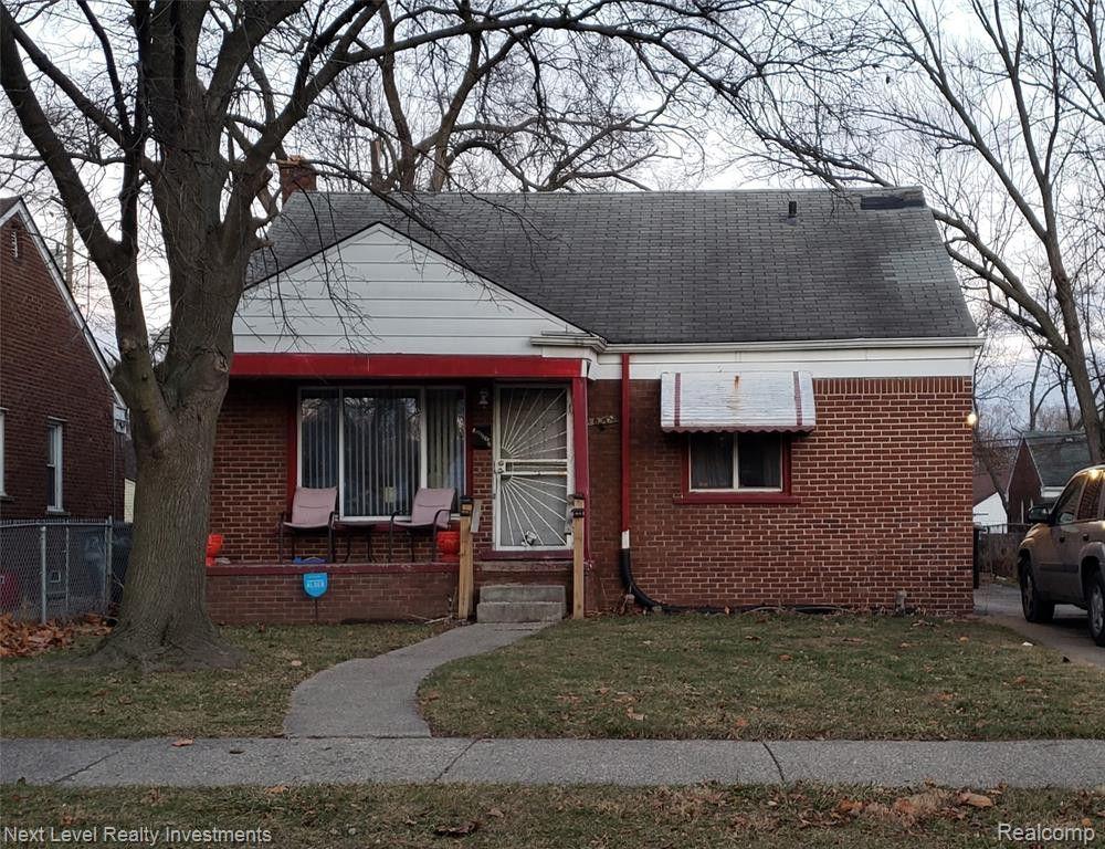12682 Abington Ave Detroit, MI 48227