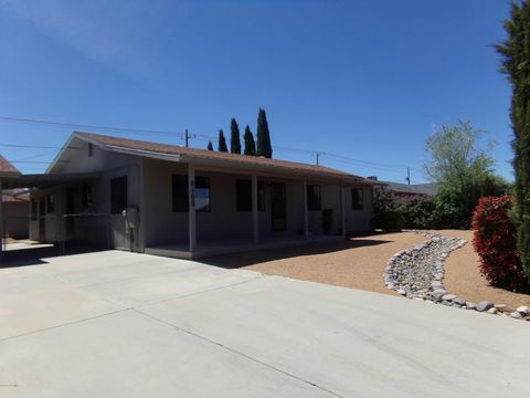 Photo of 8469 E Tranquil Blvd, Prescott Valley, AZ 86314