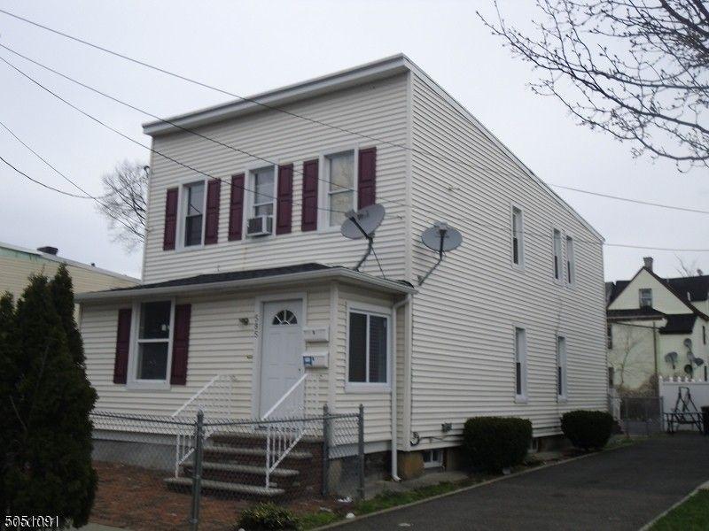 585-89 Christopher St City of Orange Township, NJ 07050
