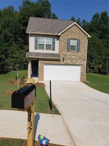 Photo of 137 Avonwood Cir, Locust Grove, GA 30248