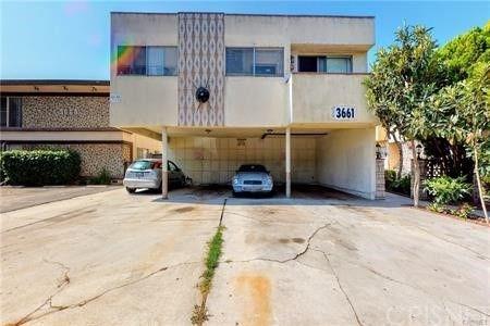 3661 McLaughlin Ave Los Angeles, CA 90066