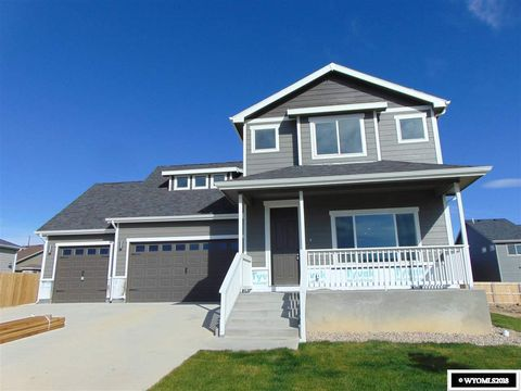Photo of 6140 Stillwater Way, Mills, WY 82604
