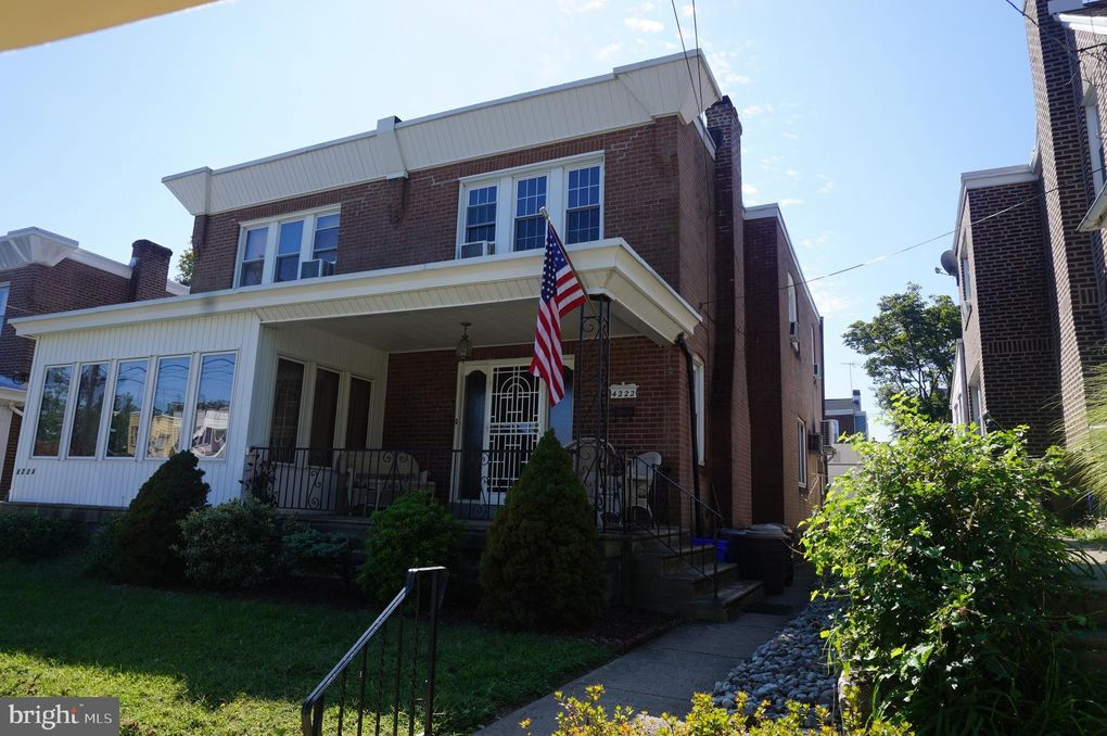 4222 Decatur St Philadelphia, PA 19136