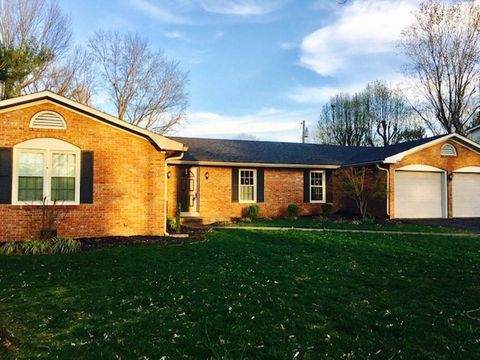 Photo of 822 Catalina Dr, Bowling Green, KY 42103