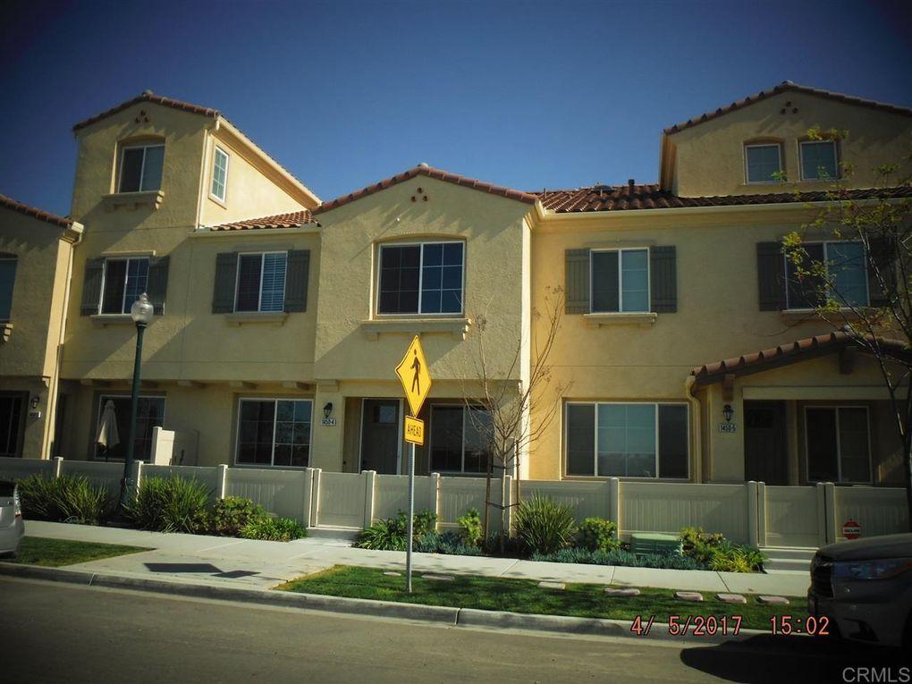 1450 Santa Diana Rd Unit 4 Chula Vista, CA 91913